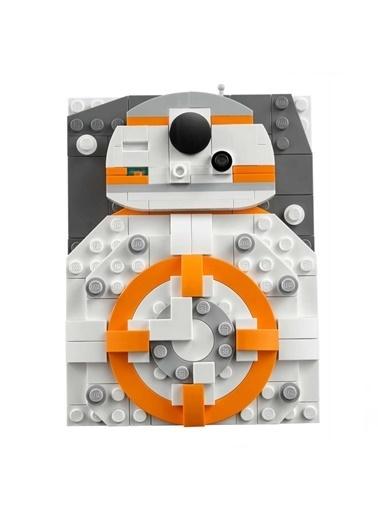 Lego Lego Brick Sketches 40431 Bb-8 Renkli